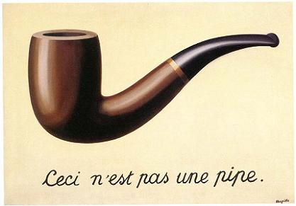 Pipe Magritte