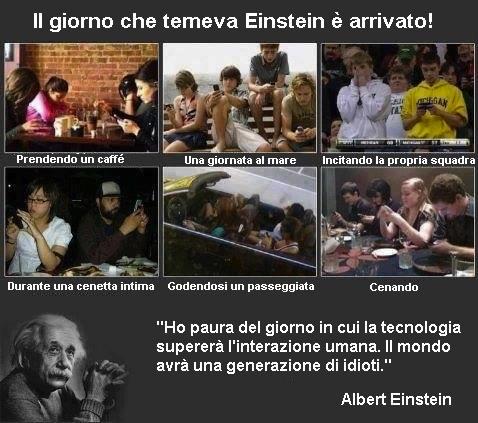 Einstein aveva ragione