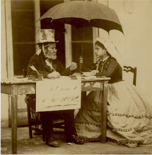 Naya,_Carlo_(1816-1882)_-_n._6155_-_lo_scrivano_-_ca_1865