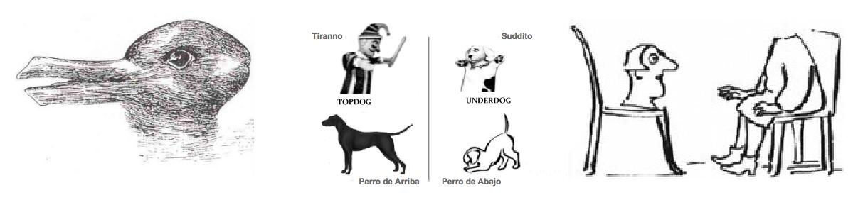 Top dog Underdog